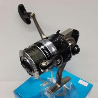 (Just & Agian In Place with Offered Price.!!)The DAIWA Spinning Reel- STRIKEFORCE SF 2000-B.