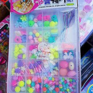 3/28收單♥ DIY串珠組