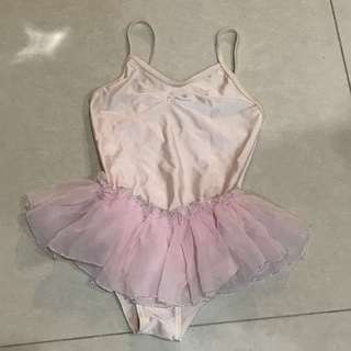 Ballet leotard dance swim wear
