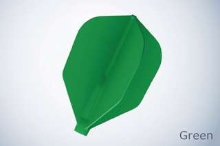 Cosmo Fit Flight Shape Green