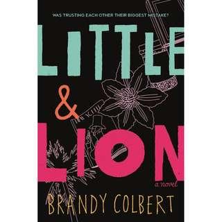 Little & Lion (Brandy Colbert)