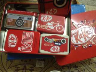 Kit Kat Special Edition Pack