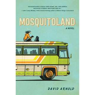 Mosquitoland (David Arnold)
