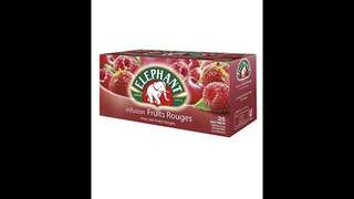 Herbal tea by Elephant from France