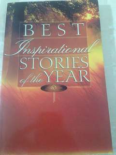 Best Inspirational Stories of the Year