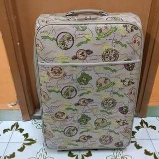米奇行李箱