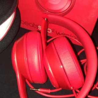 Beats Solo 2.0 Wireless