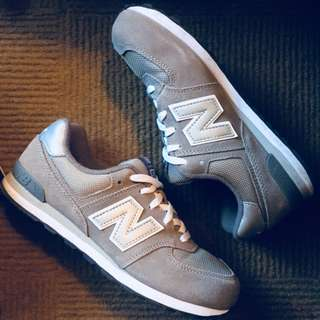 New balance NB 574 灰色