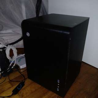 Mini itx custom desktop i7-2600 (Serious buyer only) NEGO-ABLE
