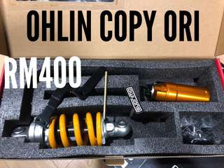 COPY ORI MONO OHLIN FOR Y15