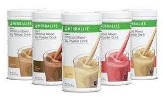 賀寶芙奶昔、優質蛋白粉 數量有限 便宜出清