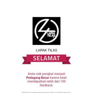 Buka Lapak - testimony - recomended seller - best seller - pedagang hits - seller hits