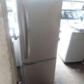 Panasonic 2d fridge