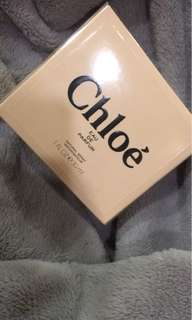 🚚 Chloe同名女性淡香精