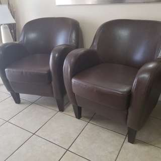 Beaitiful Accent Chairs