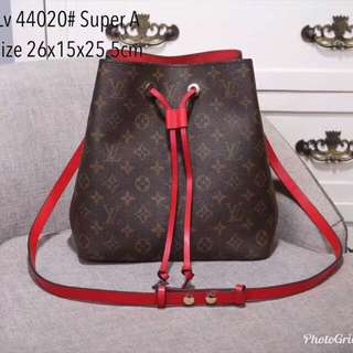 Louis Vuitton Bag Super A