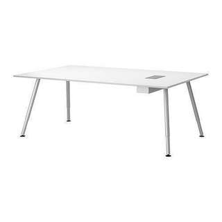 IKEA Galant conference meeting table 宜家會議桌書枱