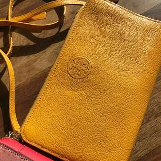 Tory Burch authentic small bag