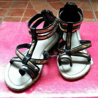 REPRICED! Sandals