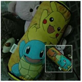 Pokemon Cuddle Pillow