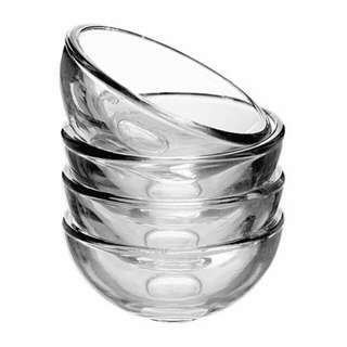 IKEA Bowl,clear glass,5 cm