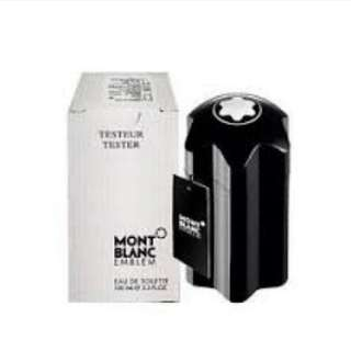 Montblanc EMBLEM EDT 100ml for men