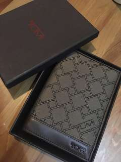 TUMI Passport Holder