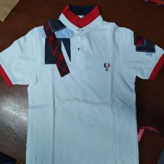 Authentic Fred Perry Limited Edition Shirt XS