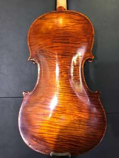 Super flame violin 4/4 size