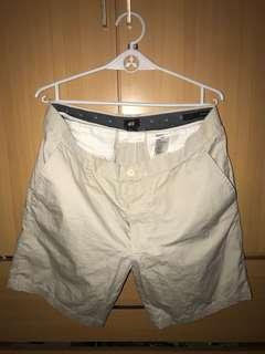 H&M Light Khaki Short