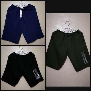 SALE! Jogger shorts for Men