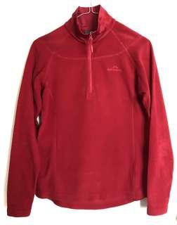 [KATHMANDU] Pull Over Activewear sweater