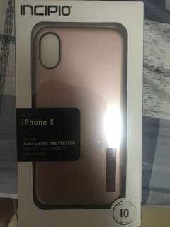 iphone x dual layer protection