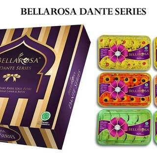 Paket Kue Lebaran Bellarosa Dante