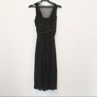 M)phosis Cocktail Dress