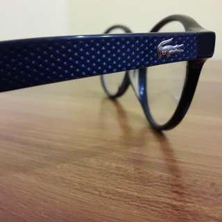 UNISEX - AUTHENTIC Lacoste Glasses