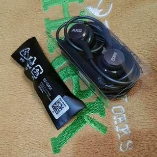 Original AKG earphones