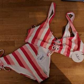 A&H  Zanzibar Bikini set