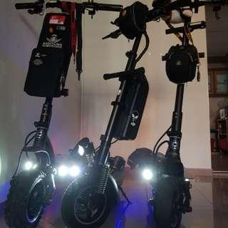 Escooter......Darknight...