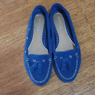 Preloved Sperry Women Shoes Sz 6