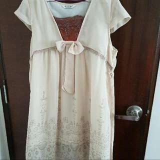 Used Maternity Dress