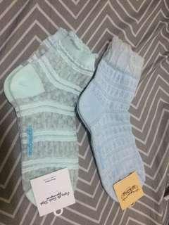 ggorangnae 蕾絲襪子
