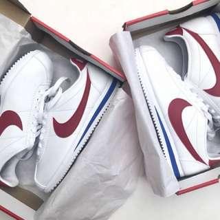 NEW Nike Cortez Forrest Gump Shoes