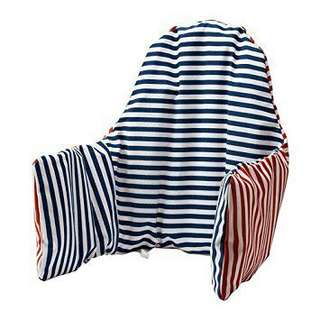 IKEA High Chair Supporting Cushion & Cover