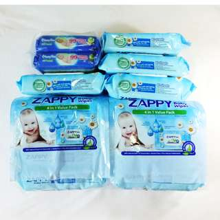 Organic Baby Wet Wipes