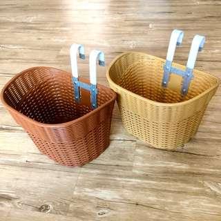 (BN) Bicycle Basket