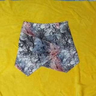 Sexy Origami Skirt