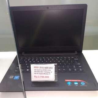 Laptop Lenovo Bisa Kredit Tanpa Kartu
