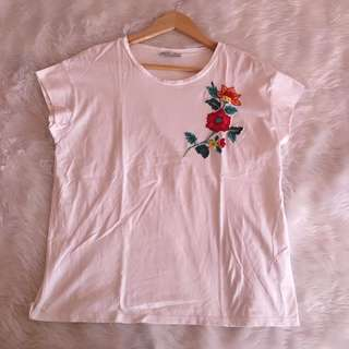 Zara top (never worn)