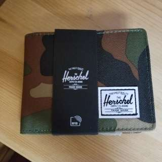 Herschel Roy wallet coin